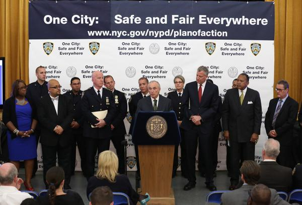 bratton bdb policing plan