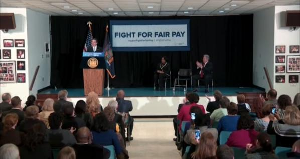 cuomo fair pay