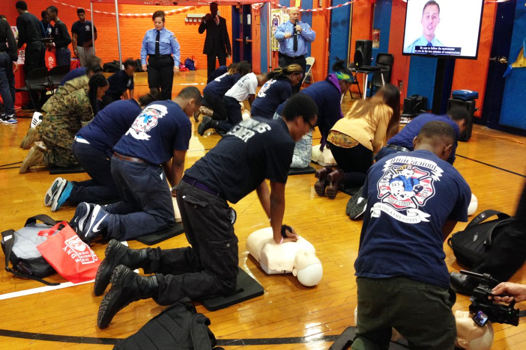 fdny foundation cpr