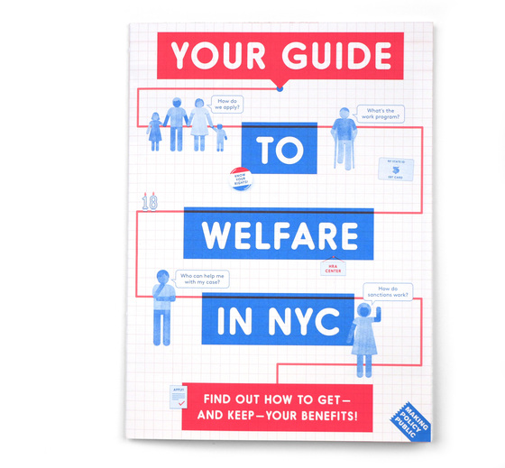 nyc welfare guide via safey net
