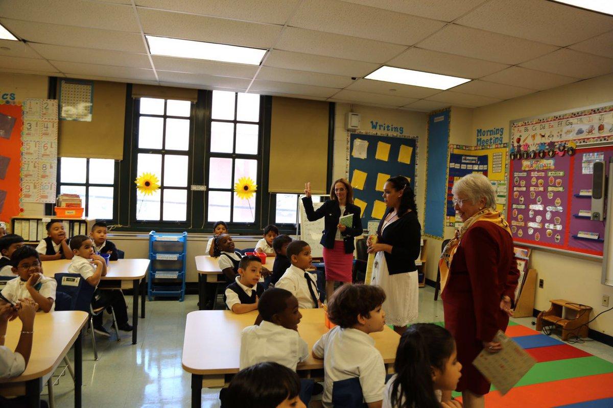 school visit nycschools