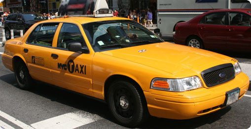 Cab Riders Deserve Better