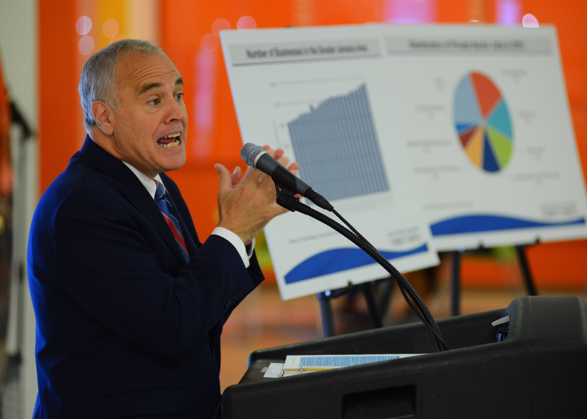 DiNapoli speech charts