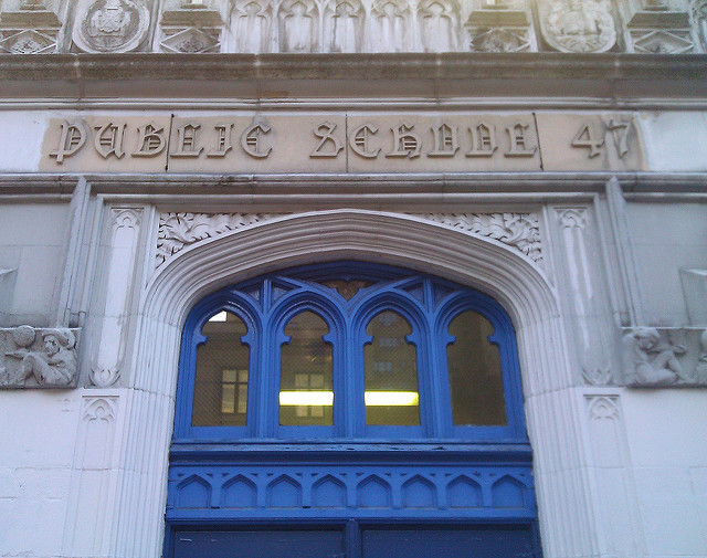 city school PS