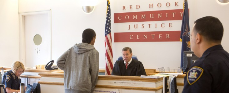 red hook community justice center