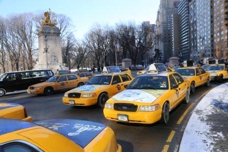 taxi TLC