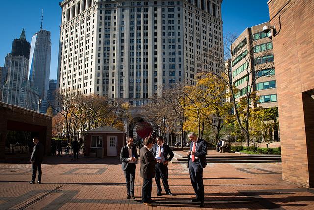 Law Department Budget Hearing Focuses on De Blasio