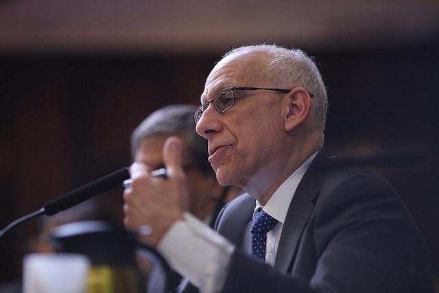Dean Fuleihan budget hearing