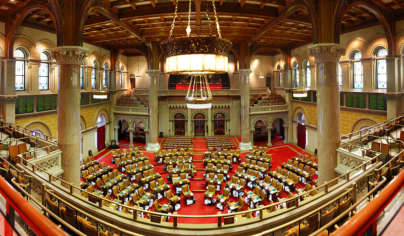 assembly chamber via wikicommons