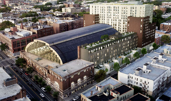 bedford union armory rendering via bfc