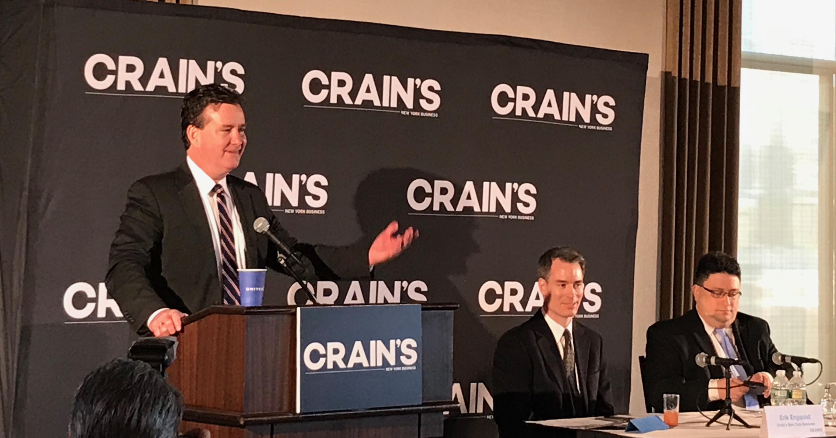 John Flanagan State Senate