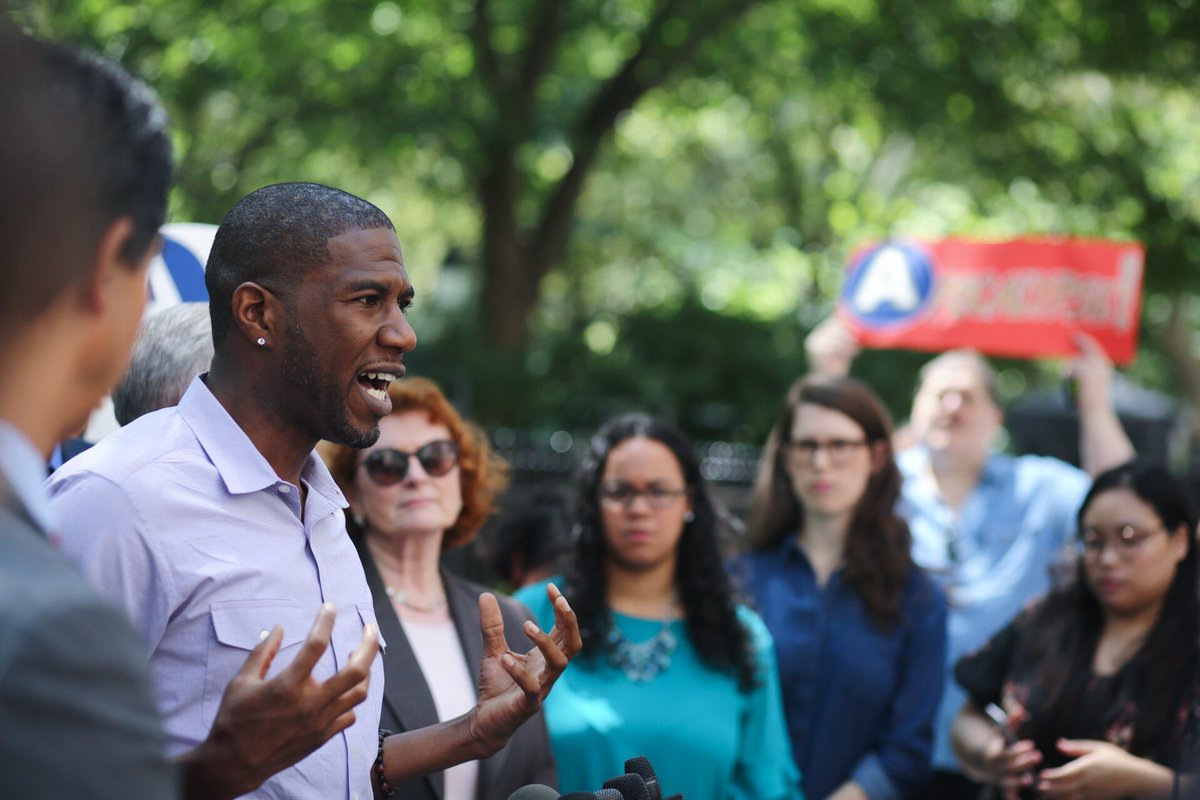 Jumaane Williams city council