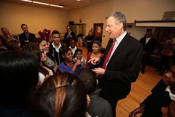 mayor bdb