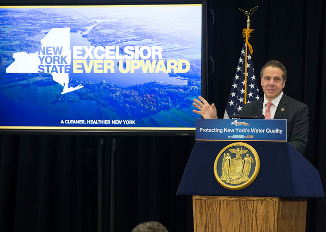 Cuomo State of the State Long Island