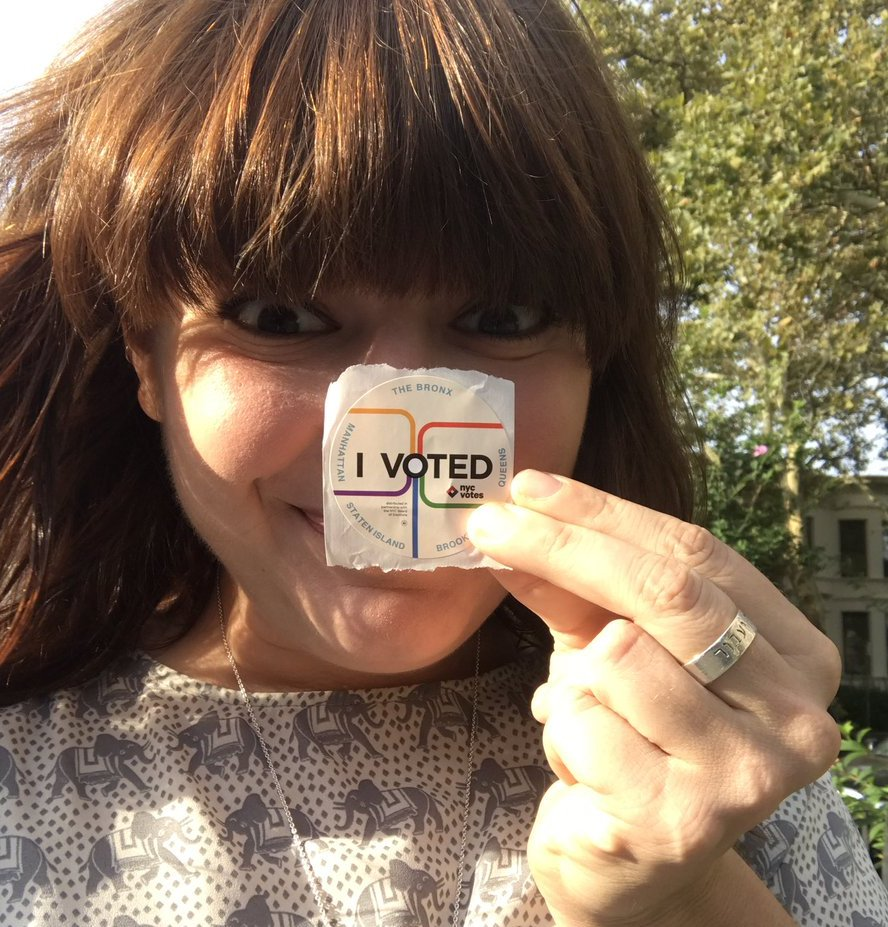 amanda litman voted twitter