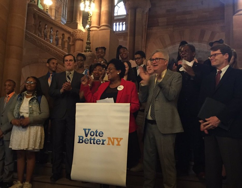 vote better ny capitol