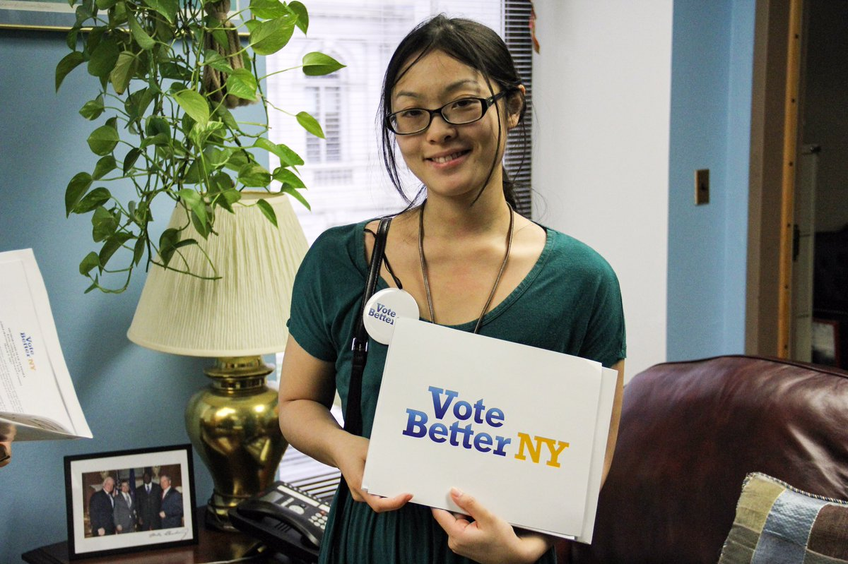 vote better ny lobbyist via nyc votes