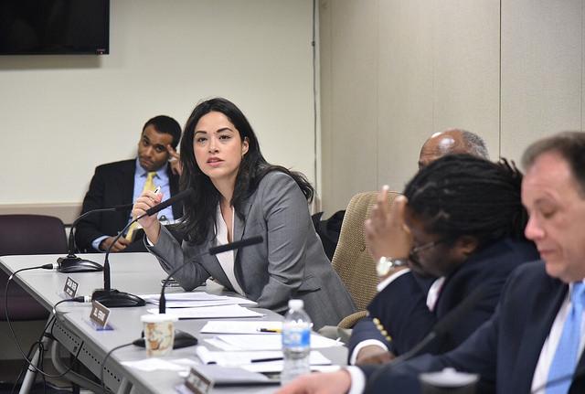 Carlina Rivera City Council