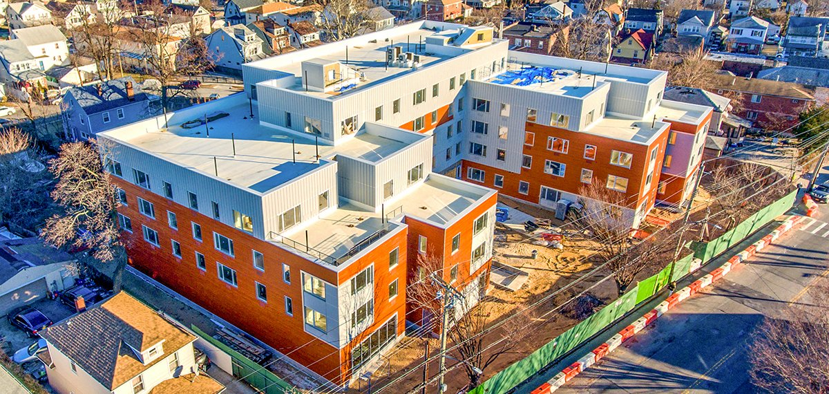 department housing affordable