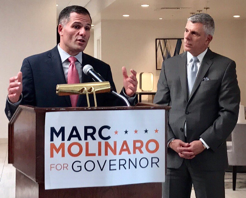 marc molinaro on twitter