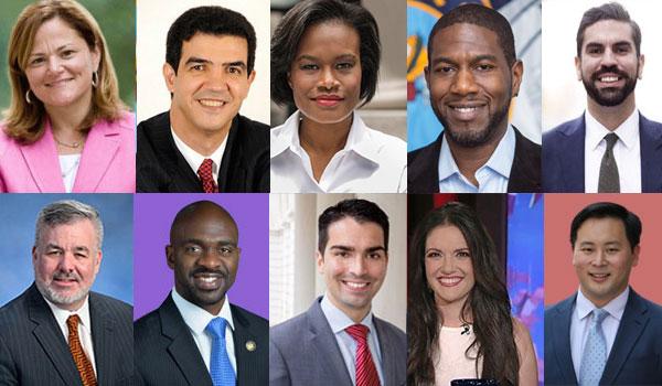 public advocate candidates
