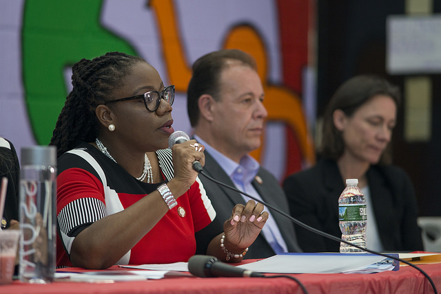 City Council Public Housing Chair Weighs in on HUD Deal, NYCHA's Future