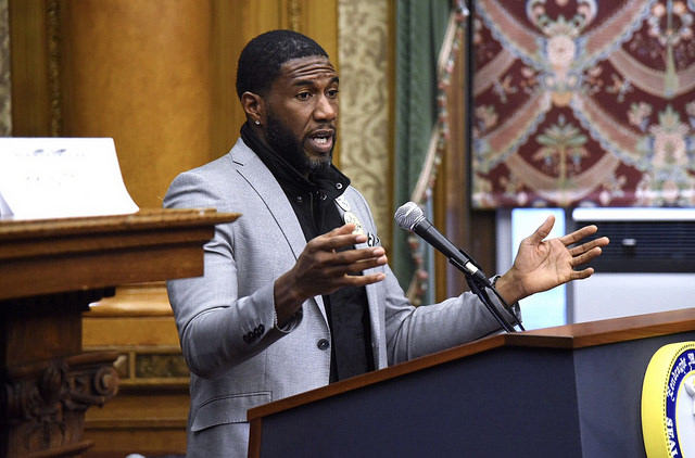 Jumaane Williams election