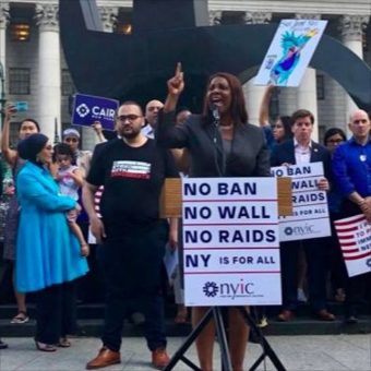 ag candidate letitia james