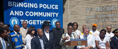 A 'Mass Shooting' in Brownsville & the Community Response, with Council Member Alicka Ampry-Samuel