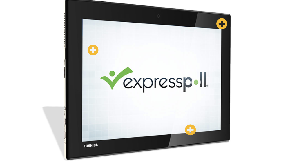 express poll e poll book