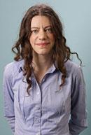 Nicole Gelinas