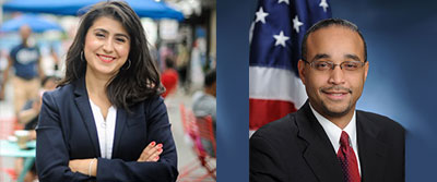 Intense Queens Senate Primary Centers on Delivering for Immigrant Communities, with Jessica Ramos & State Senator Jose Peralta