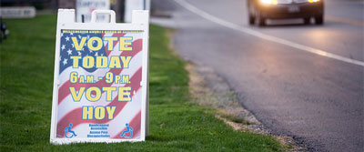 primary day sept 400