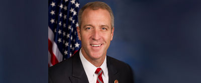 Attorney General Candidate Sean Patrick Maloney