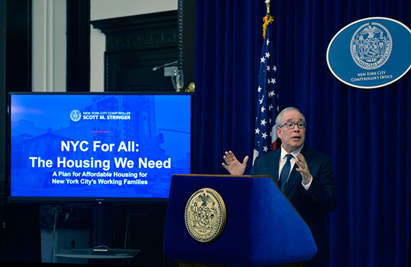 stringer housing presser1