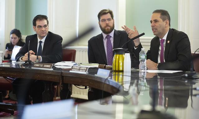 committee gov op