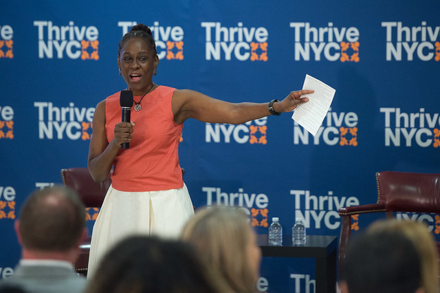 first lady chirlane mcray deputy mayors comm