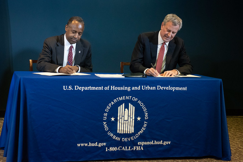 hud nycha announcement