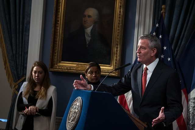 may bill de blasio fiscal 20