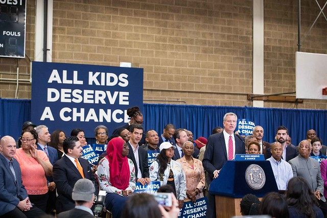 mayor bdb edu