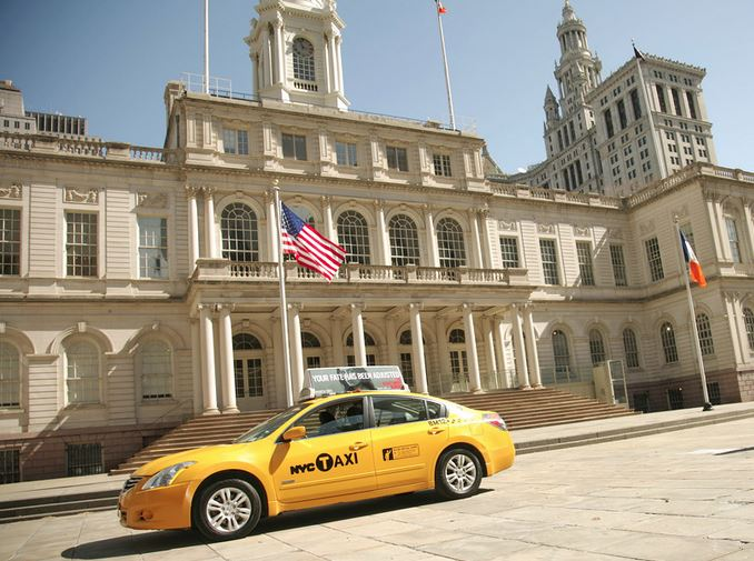 Taxi Medallion Exposé Drives Home Key Budget Lesson