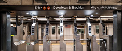 The MTA's New $52 Billion Plan to Save the Subways & More