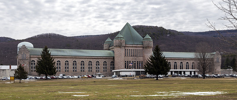 eastern correctional facility ny1
