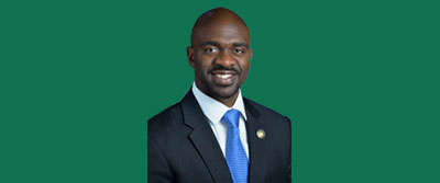 Max & Murphy Podcast: Public Advocate Candidate Michael Blake