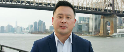 Max & Murphy Podcast: Public Advocate Candidate Ron Kim