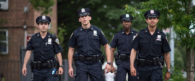 Advocates Question NYPD's Gang Policing