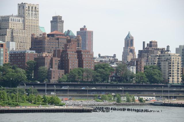 city planning manhattan brooklyn waterfront