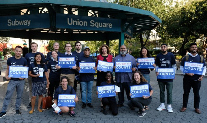union sq counts