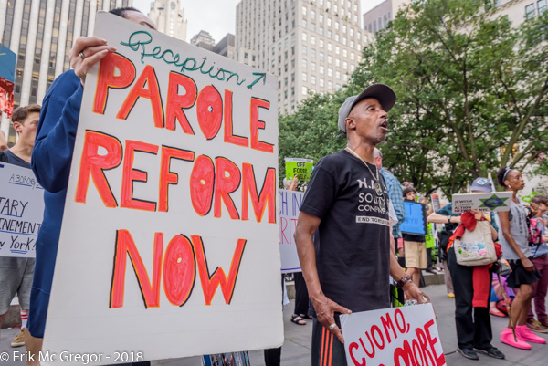 Its Time For Parole Reform In New York Here Are The First Three Steps
