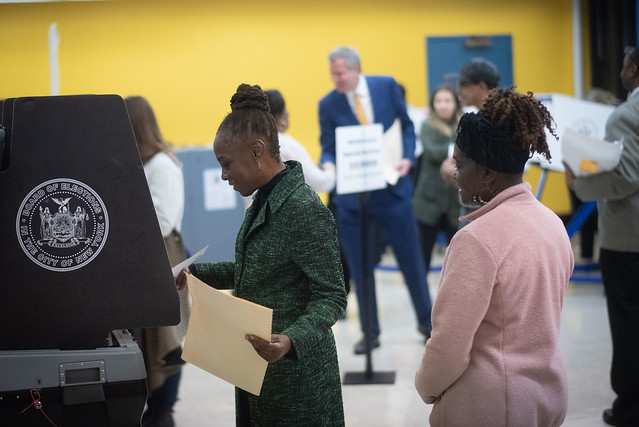 voting gen elect